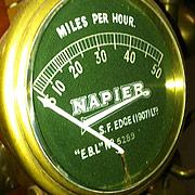 Speedometer Repairs - Clock Repairs - Mud Gauge Repair